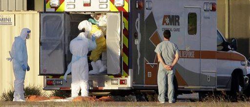 Does America need an 'Ebola Czar?'