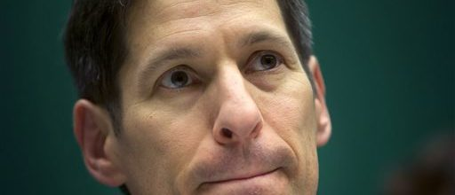 Did CDC director ignore his own advice with Ebola?