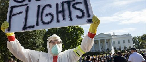 World Health group blamed for Ebola crisis