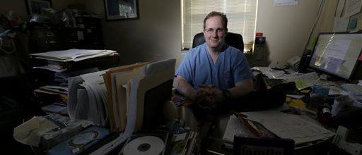 Threatened by Ebola? Use hospital, not a clinic