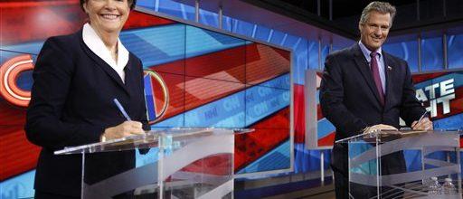 New Hampshire Senate's unpopularity contest