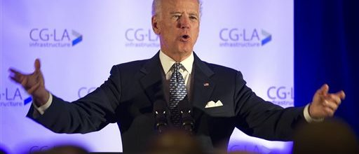 Is Joe Biden ready to be the 'tie breaker?'