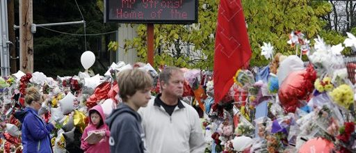 Another victim dies from Washington school shooting