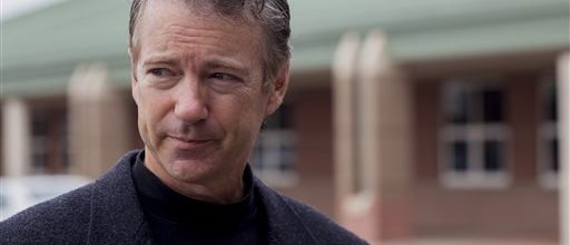 Rand Paul set to announce Presidential run