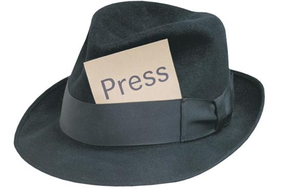 FBI agent inpersonated an AP reporter