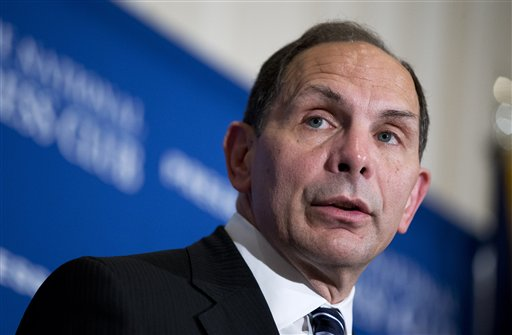 More than 1,000 employees face punishment from VA