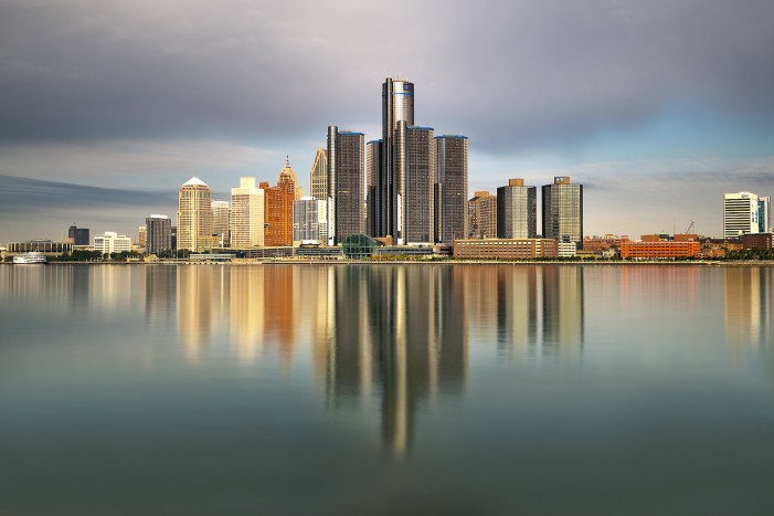 Detroit looking to recover, regain respect