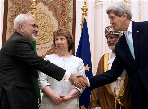 A last chance at a deal to curb Iran's nuke program?