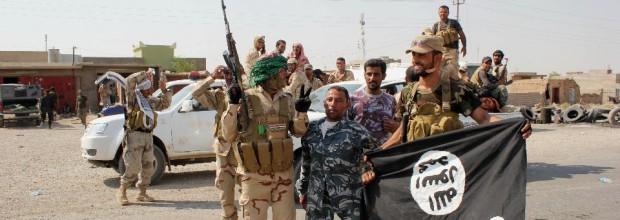 Iraqi Shiite militias showcase their own brutality