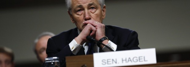 Obama found wrong scapegoat by firing Hagel