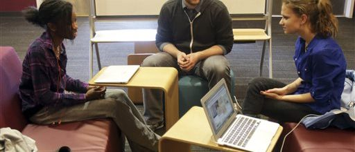 Classrooms reflect on Ferguson decision