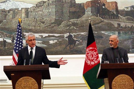 More American troops than planned in Afghanistan