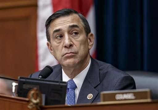 Issa ready for another assault on Obamacare