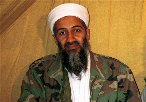 Report says torture did not help find bin Laden