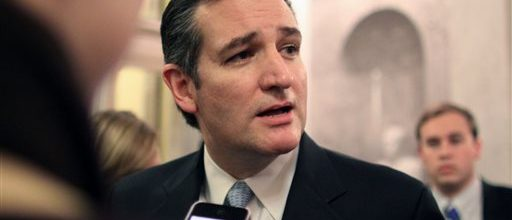 GOP lament: What is Ted Cruz doing?