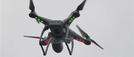 Americans wary of drones