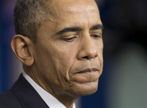 Obama open to compromise on military actions on IS