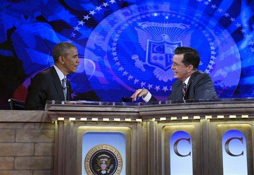 Is Barack Obama still relevant?