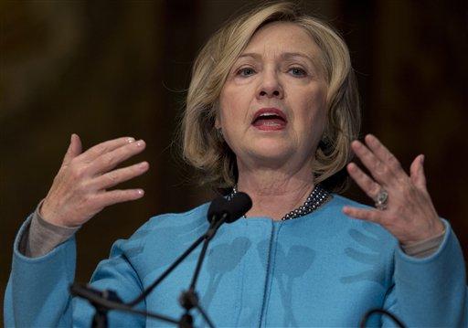 Will Hillary run?  She needs to decide soon