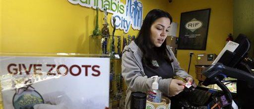 Legal pot vs medical grass or illegal marijuana?