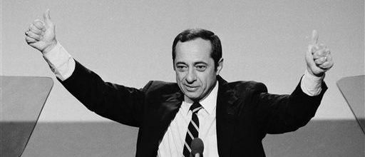 New York's Mario Cuomo dead at 82