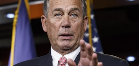Congress' goal: Cut budget, block Obama at every turn
