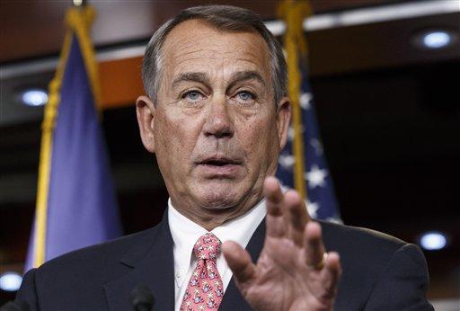 Ohio bartender threatens to kill Boehner