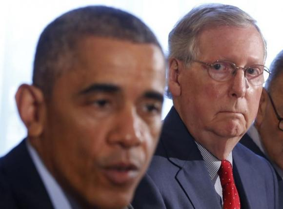 Can Obama and McConnell play nice?