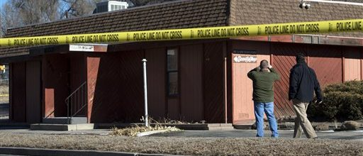 NAACP vows vigilance after bomb blast
