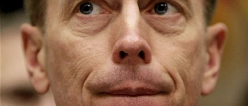 Petraeus may face criminal charges