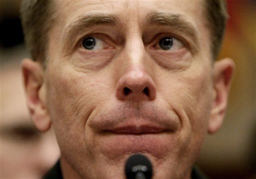Petraeus may face criminal charges