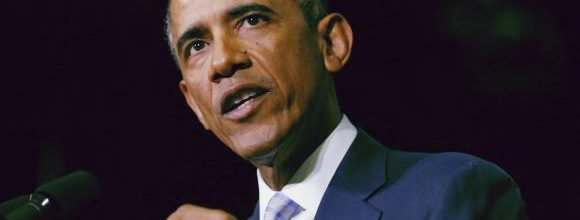 Obama takes aim at Internet security