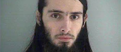 Ohio man threatens to blow up Capitol and 'wage jihad'