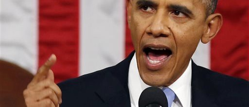 Can Obama influence anything with his State of the Union speech?