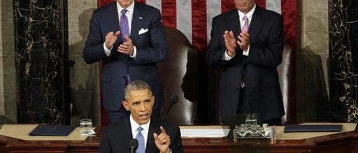 Obama's State of Union: Tax the rich to help everyone else