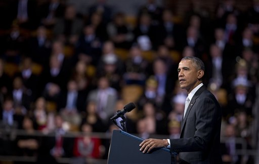 Obama wants no limits on domestic, defense spending