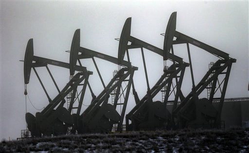 Low prices don't stop push for oil exports