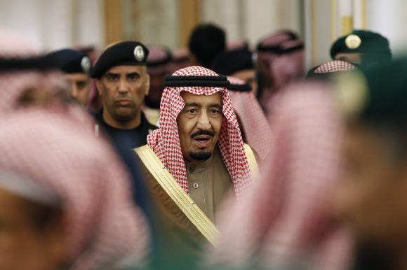Obama invites Republicans to meet new Saudi king