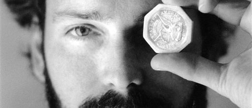 Fugitive treasure hunter captured