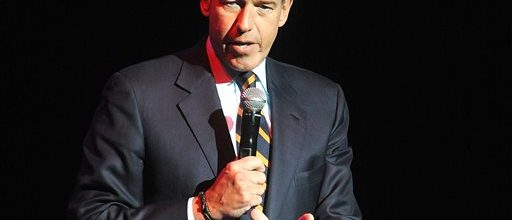 Amid controversy, Brian Williams takes self off air for 'several days'
