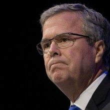 Jeb Bush: Trump's remarks offensive