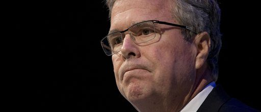 Jeb Bush: Just as corrupt and dirty as his brother?