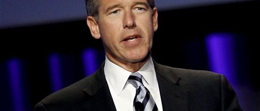 NBC suspends news anchor Brian Williams for six months