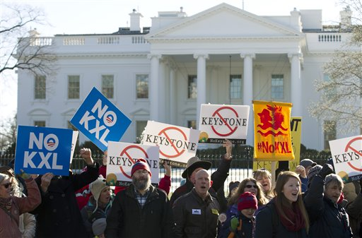 Keystone XL debacle: Will Obama, GOP compromise?
