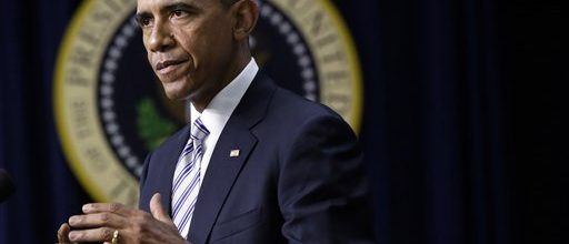Obama: Fight extremism by embracing Muslims