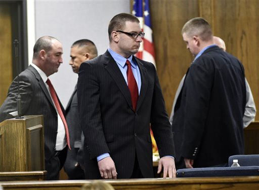 'American Sniper' killer convicted, gets life without parole