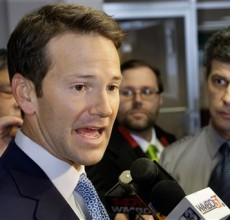 Schock's staff faces tough questions before grand jury