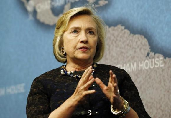 Hillary Clinton may have broken laws with email use