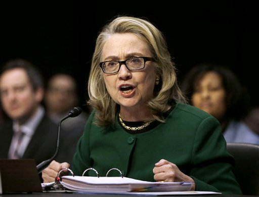 White House counsel didn't know about Clinton's email practices