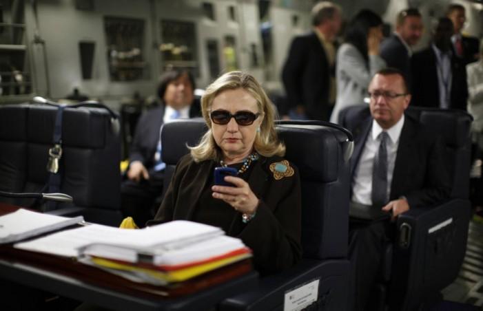 House subpoenas Clinton's emails